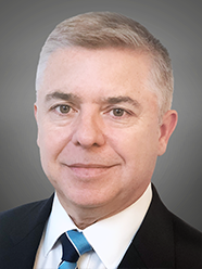 Mr Keith Gilmour | Scope Group